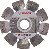 BOSCH Diamanttrennscheibe Expert for Concrete 125 - toolster.ch