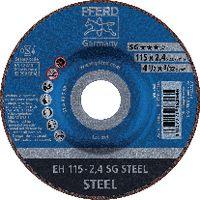 PFERD Trennscheibe 115 (EH 115-2.4 A30 S SG) - toolster.ch