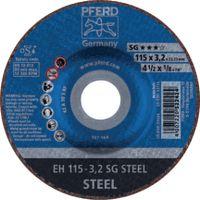PFERD Trennscheibe Ø 115 mm (EH 115-3,2 SG STEEL) - toolster.ch