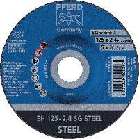 PFERD Trennscheibe 125 (EH 125-2.4 A30 S SG) - toolster.ch