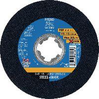 PFERD Trennscheibe für INOX X-LOCK 115 x 1.6 (EHT 115-1,6 PSF) - toolster.ch