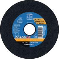 PFERD Trennscheibe für INOX 125 x 1.6 (EHT 125-1.6 A46 P PSF-INOX) - toolster.ch