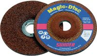 SUHNER Schruppscheibe  Magic-Disc 125 - toolster.ch