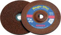 SUHNER Schruppscheibe  Magic-Disc 178 - toolster.ch