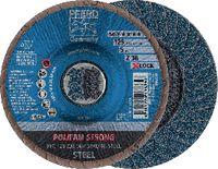 PFERD POLIFAN-Fächerscheiben STRONG STEEL/X-LOCK PFC 125 Z 36 SGP / Einzelverkauf - toolster.ch