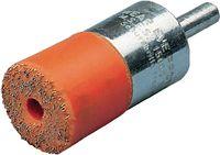 Sicherheits-Pinselbürste Stahldraht, gewellt 24 - toolster.ch