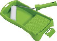Lackier-Set mit Lackierwanne und Steckbügel 6 mm - toolster.ch