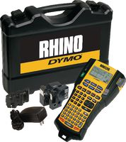 DYMO Elektronisches Beschriftungsgerät RhinoPRO 5200 Kofferset - toolster.ch