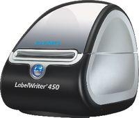 DYMO Etikettendrucker  LabelWriter LW450 - toolster.ch