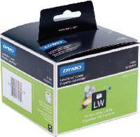 DYMO Vielzweck-Etiketten, weiss, 57x32 mm, 1000 Stk. pro Rolle 11354 - toolster.ch
