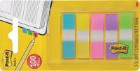 Post-it® Haftstreifen assortiert 11.9 x 43.2 - toolster.ch