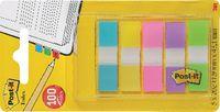 Post-it® Haftstreifen assortiert 11.9 x 43.2 - toolster.ch
