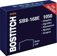 BOSTITCH Heftklammern Bostitch SB8-168E / Pack à 1050 Stk. - toolster.ch