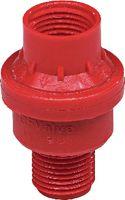STIHL Druckventil Kunststoff rot / 1.5 bar / zu SG 31-51-71 - toolster.ch