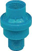 STIHL Druckventil Kunststoff blau / 2.0 bar / zu SG 31-51-71 - toolster.ch