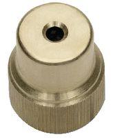 STIHL Hohlkegeldüse Messing 2.5 mm / 65° / zu SG 21-31-51-71 - toolster.ch