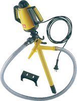 LUTZ Elektrische Fasspumpe B2 Vario Set / 1000 mm - toolster.ch