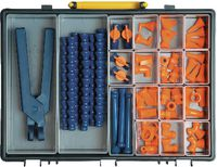 "LOC-LINE Kühlmittelschlauchsystem 1/4"" 41000 / Satz - toolster.ch"