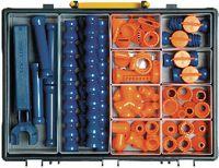 "LOC-LINE Kühlmittelschlauchsystem 1/2"" 51000 / Satz - toolster.ch"