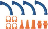 "LOC-LINE Kühlmittelschlauchsystem  1/2"" 50872 - toolster.ch"