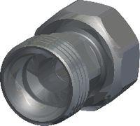"HIRT-LINE Grundelement Hirt-LINE 1/8"" 0-GE, Länge 11.4 mm - toolster.ch"