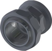 "HIRT-LINE Grundelement Hirt-LINE 3/4"" 3-GE, L=37 mm - toolster.ch"