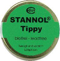 STANNOL Reiniger und Verzinner 12 g / ECOLOY Tippy - toolster.ch