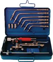 GLOOR Schweiss- und Schneidgarnitur 3945 - M6 - toolster.ch