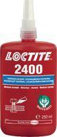 LOCTITE Gewindesicherung  mittelfest 250 ml / 2400 - toolster.ch