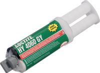 LOCTITE Zweikomponenten-Klebstoff HY 4060 GY, 25 ml - toolster.ch