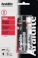 ARALDIT Klebstoff -RAPID 30 / 2x15 ml - toolster.ch