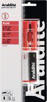 ARALDIT Zweikomponenten-Klebstoff -RAPID 24 ml - toolster.ch