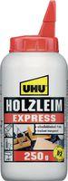 UHU Holzleim  EXPRESS 250 g / Flasche - toolster.ch