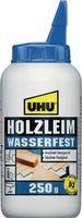 UHU Holzleim  wasserfest 750 g / Flasche - toolster.ch