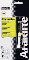 ARALDIT Sekundenkleber 3 ml Express Glue flüssig - toolster.ch