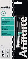 ARALDIT Sekundenkleber 3 ml Express Glue Gel - toolster.ch
