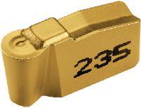 COROMANT Wendeplatte  N151.2 T-MAX Q-Cut N151.2-300-30-4P  235 - toolster.ch