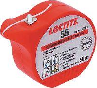 LOCTITE Gewindedichtfaden 50 m / 55 - toolster.ch