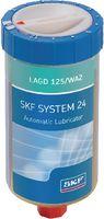 SKF Einpunkt-Schmierstoffgeber Gasgetrieben und Automatisch LAGD 125/WA2 - toolster.ch