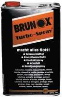 BRUNOX Mehrzweck-Kriechöl  Turbo-Spray 5 l - toolster.ch