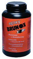 BRUNOX Rostumwandler  mit Epoxy- Harz 1  kg - toolster.ch