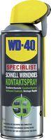 WD-40 Kontaktspray  Specialist 400 ml - toolster.ch