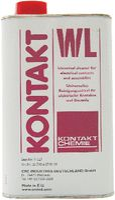 KONTAKT CHEMIE Elektronikreiniger, universell KONTAKT WL 5 l - toolster.ch