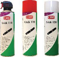 CRC GREEN Satz Rissprüfmittel CRC Crick Crick 110, 120 und 130 (je 500 ml) - toolster.ch