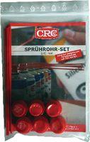 CRC Sprührohre 145 mm für -Spraydosen 6 Stück - toolster.ch