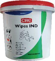 CRC GREEN Reinigungstücher CRC Wipes IND 100 Stück - toolster.ch