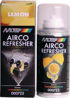 MOTIP Klimaerfrischer  AIRCO REFRESHER 150 ml, Zitrone - toolster.ch