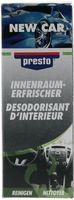 PRESTO Innenraum-Erfrischer New Car / 150 ml - toolster.ch