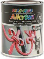 DUPLI-COLOR Alkyton Rostschutzlack 4-in-1 RAL-Farbton 750 ml, RAL 8017 Schokoladenbraun glzd. - toolster.ch