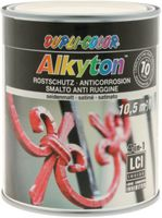 DUPLI-COLOR Alkyton Rostschutzlack 4-in-1 RAL-Farbton 750 ml, RAL 9010 Reinweiss sdm. - toolster.ch